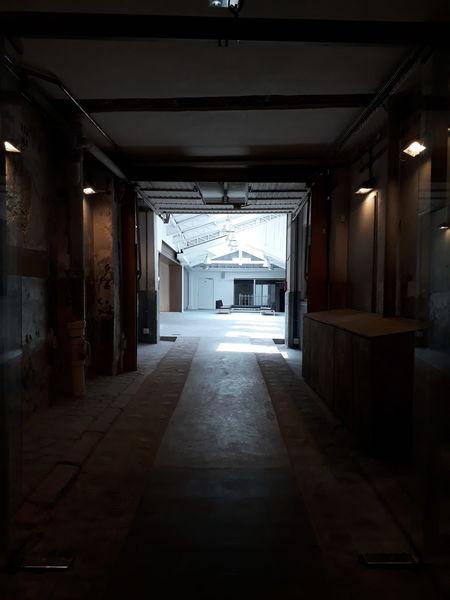 Showroom - Canal Saint Martin 9