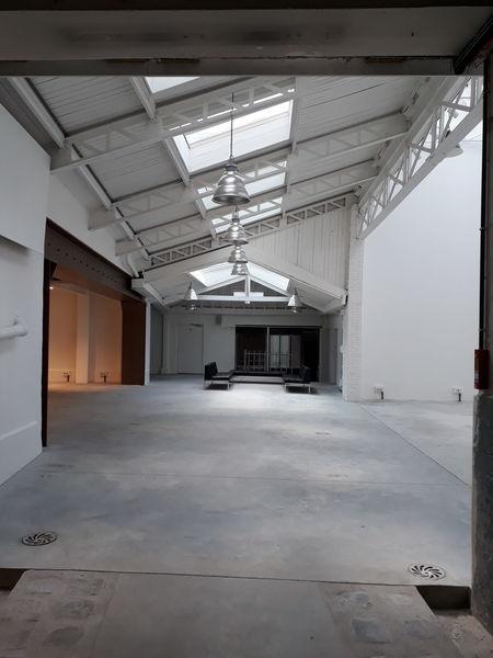 Showroom - Canal Saint Martin 8