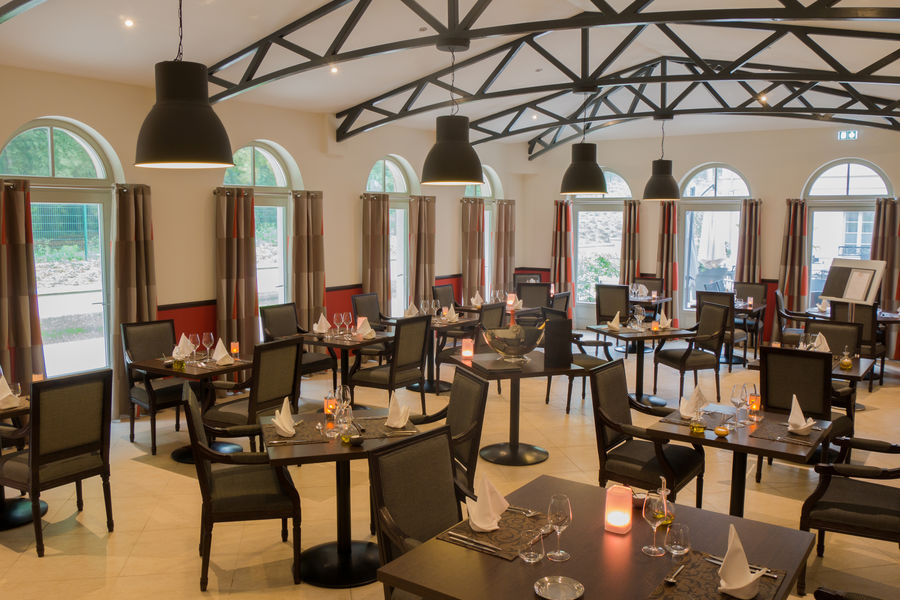 Castel Maintenon  Restaurant