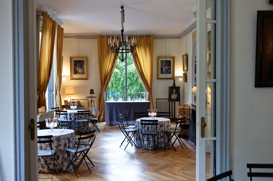 Domaine de la Vigne de Paris-Bagatelle 17