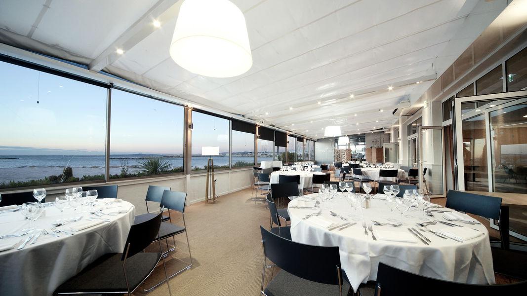 Holiday Inn Nice Port Saint-Laurent**** Terrasse Malibu