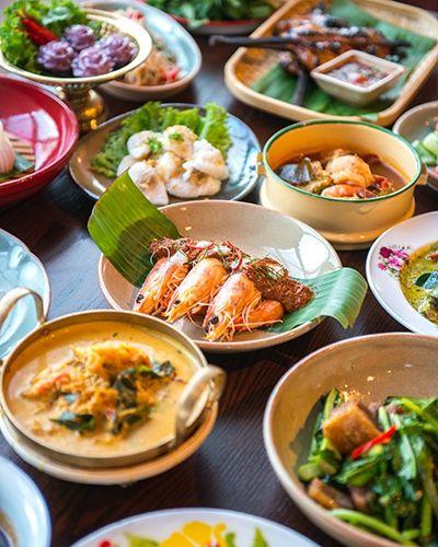 IM Thai Gourmet Bufffet