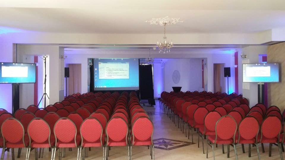 Château le Saz Impératrice joséphine - salle de séminaire, réunion, 195 personnes - 400 personnes