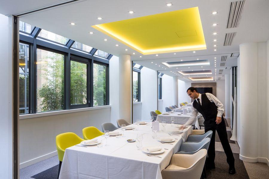 Business Center Paris Trocadéro Le Club