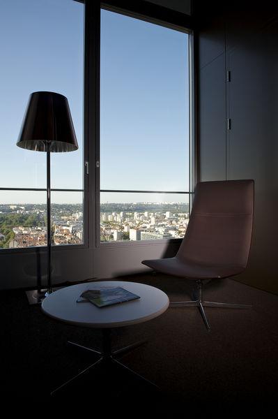 World Trade Center Lyon 14