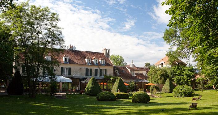 Hostellerie de Varennes