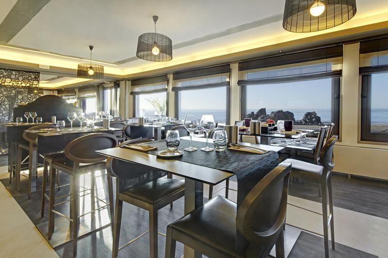 Best Western Hotel de la Plage Restaurant