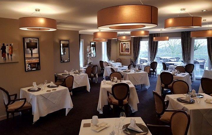 Domaine de Villers & Spa **** Salle de restaurant