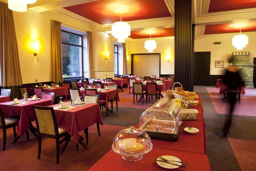 Grand Hôtel du Hohwald *** Salle de réception