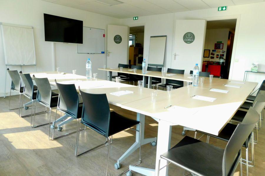 Wereso Lille Salle Foch