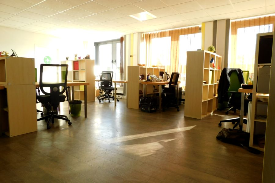 Wereso Lille Espace Street