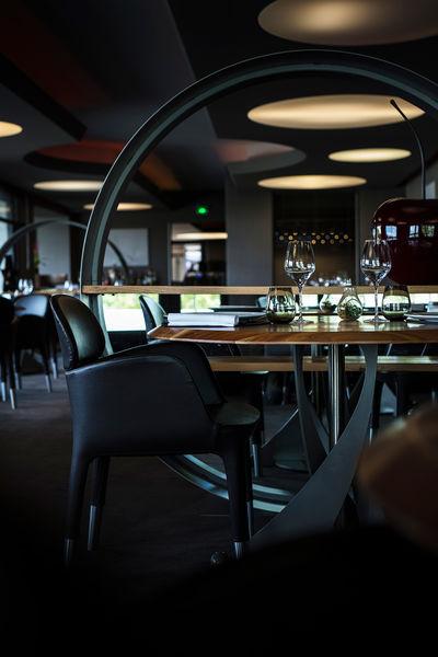 Logis et Spa Chez Camillou restaurant gastronomique C. ATTRAZIC