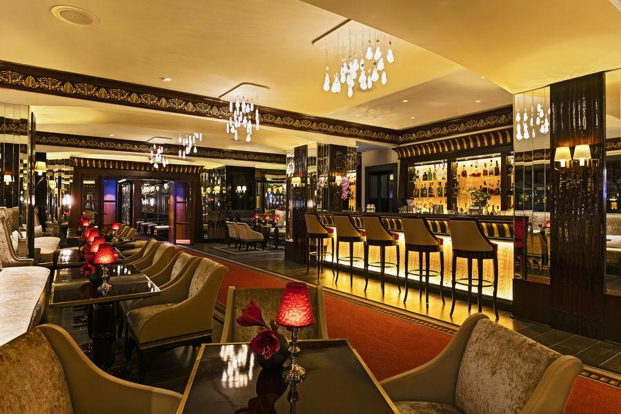 Hôtel Barrière Le Majestic Cannes 50