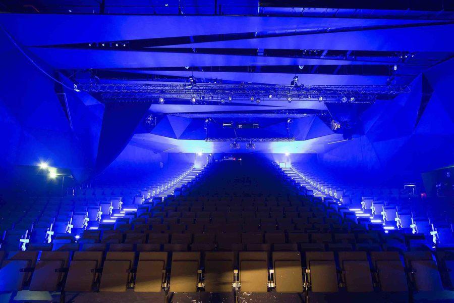 Le 13ème Art Grande Salle