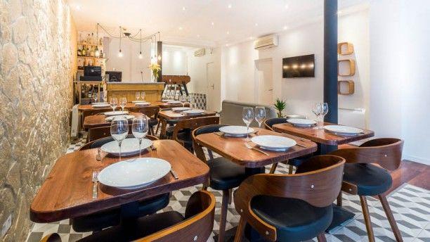 Hotel Tilde Restaurant partenaire Trema