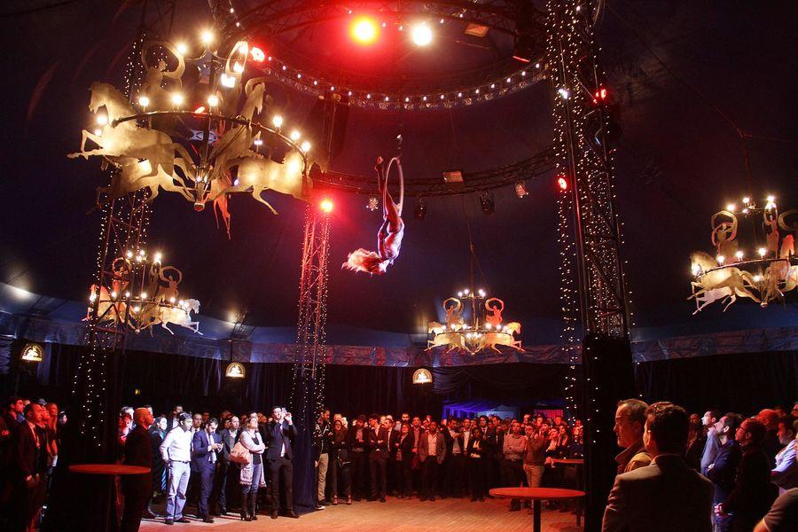 Cirque Alexis Gruss Cirque Alexis Gruss