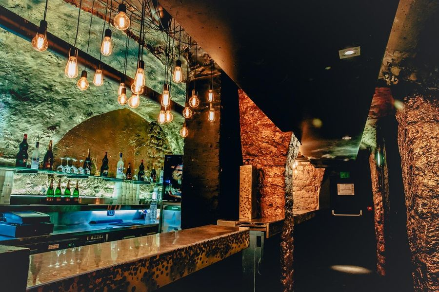 Dandy Saint-Germain Bar