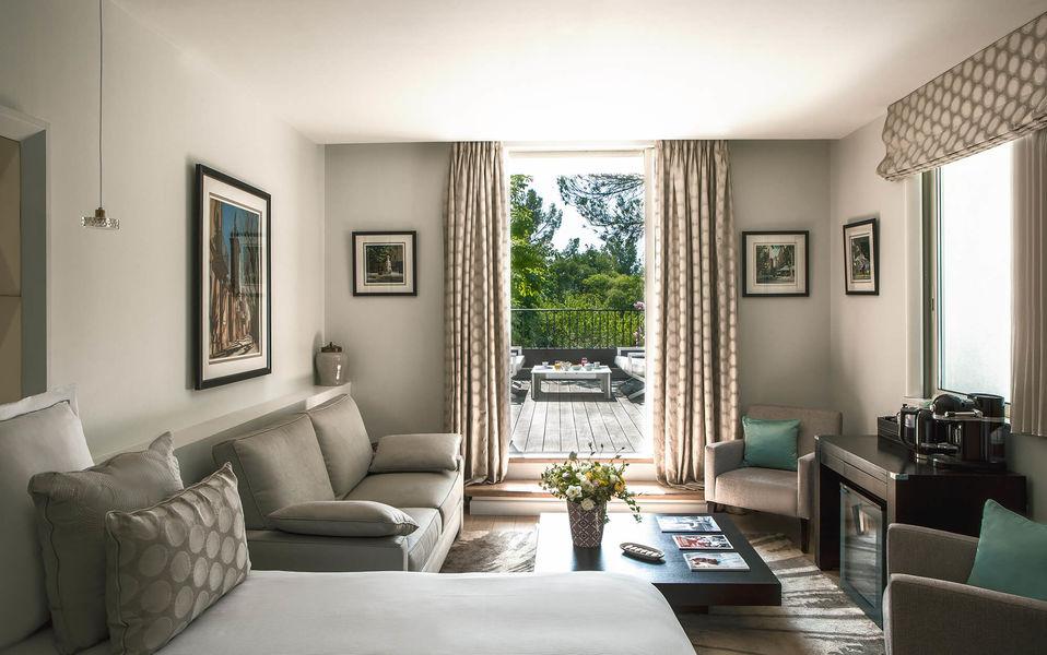 Hôtel le Pigonnet Aix-en-Provence ***** Junior Suite