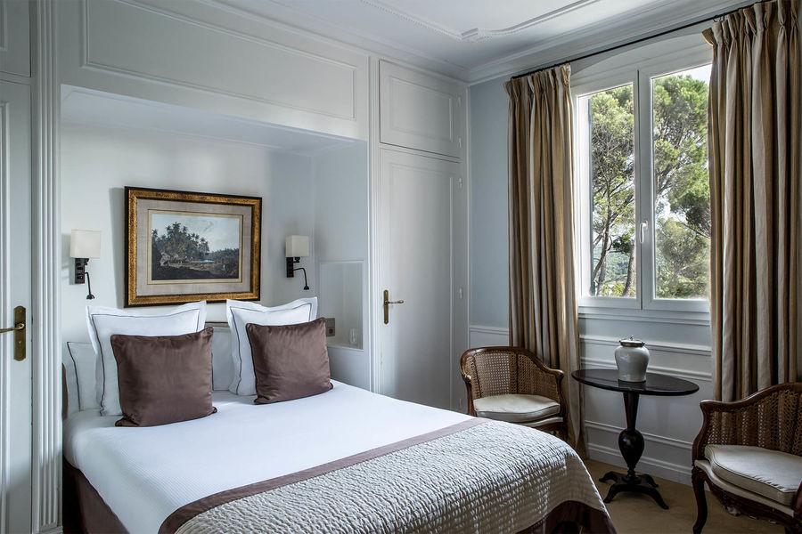 Hôtel le Pigonnet Aix-en-Provence ***** Chambre Bastide