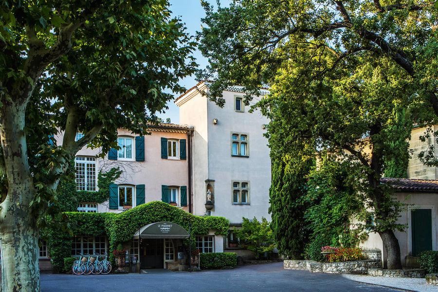 Hôtel le Pigonnet Aix-en-Provence ***** Hôtel le Pigonnet Aix-en-Provence *****