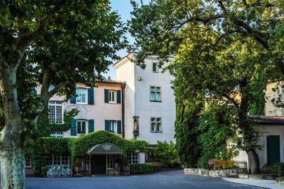 Hôtel le Pigonnet Aix-en-Provence *****