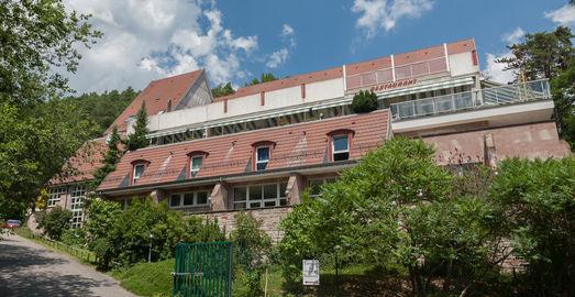 Hôtel Husseren les Châteaux***