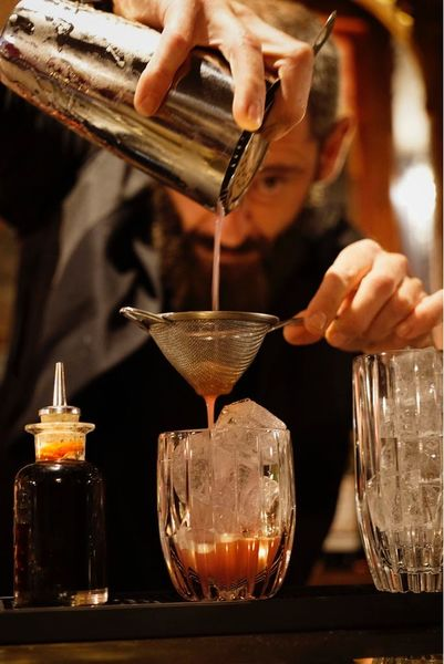 Isadora Cocktails