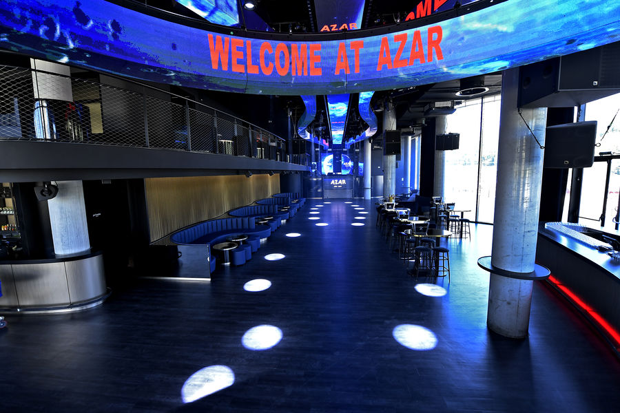 Azar Club 10