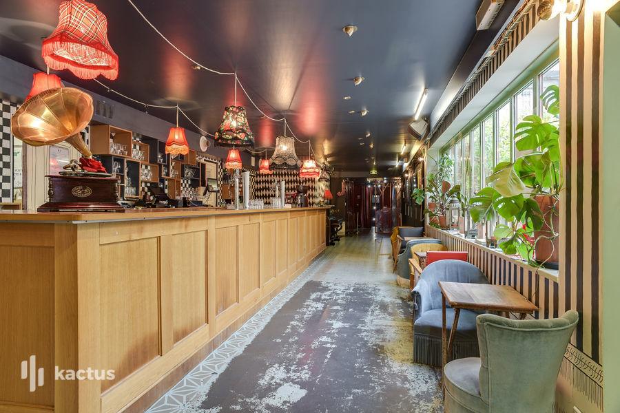 Le Bar à Bulles 36