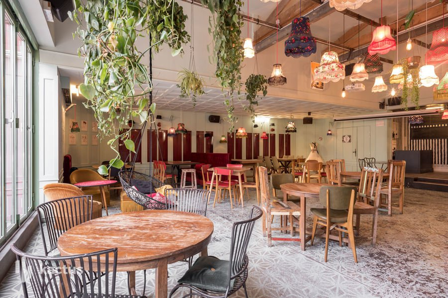 Le Bar à Bulles 28