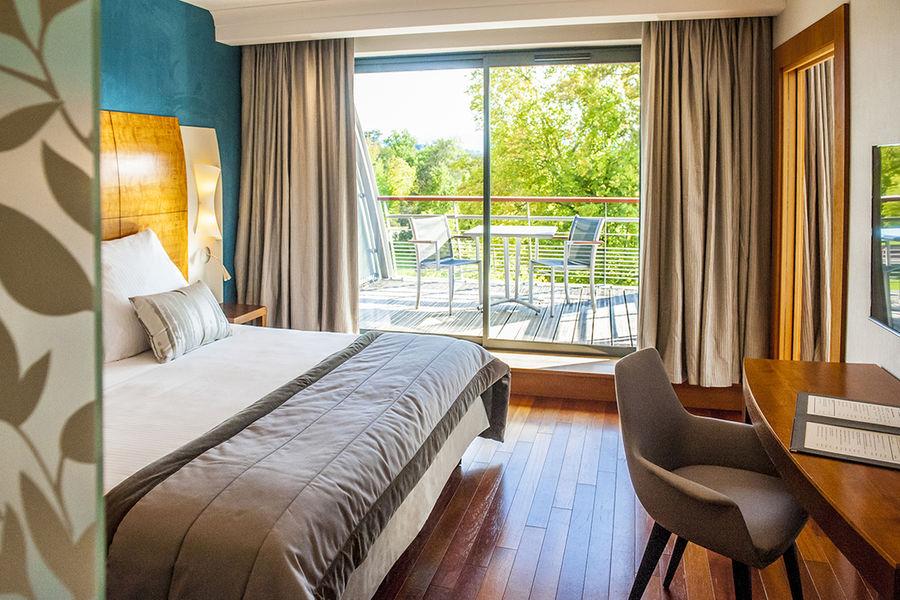 Hôtel Parc Beaumont Pau MGallery by Sofitel ***** Suite côté parc