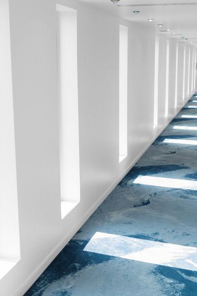 Seeko'o Hôtel Design Bordeaux **** Couloir