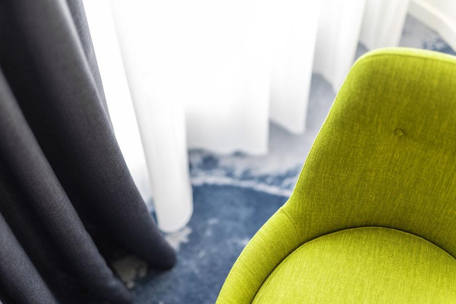 Seeko'o Hôtel Design Bordeaux **** Décoration