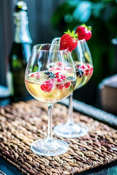 LE GRAND HÔTEL 4* LE TOUQUET - RESORTS & SPA Cocktails