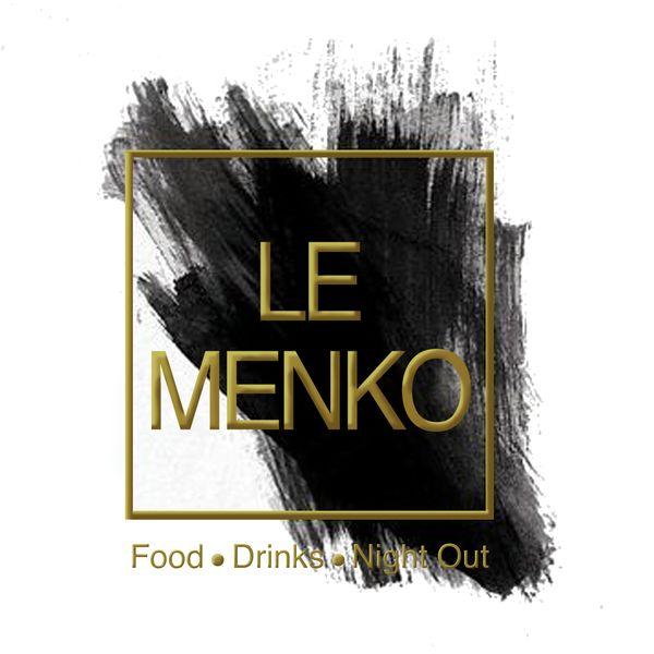 LE GRAND HÔTEL 4* LE TOUQUET - RESORTS & SPA Logo Le MENKO