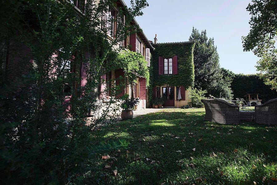Hermitage de Moly L'Hermitage de Moly