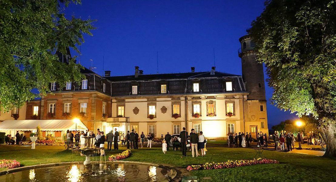 Château d'Isenbourg 1