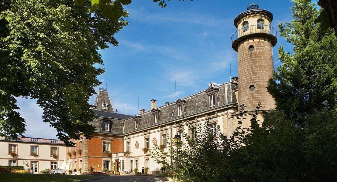 Château d'Isenbourg 21