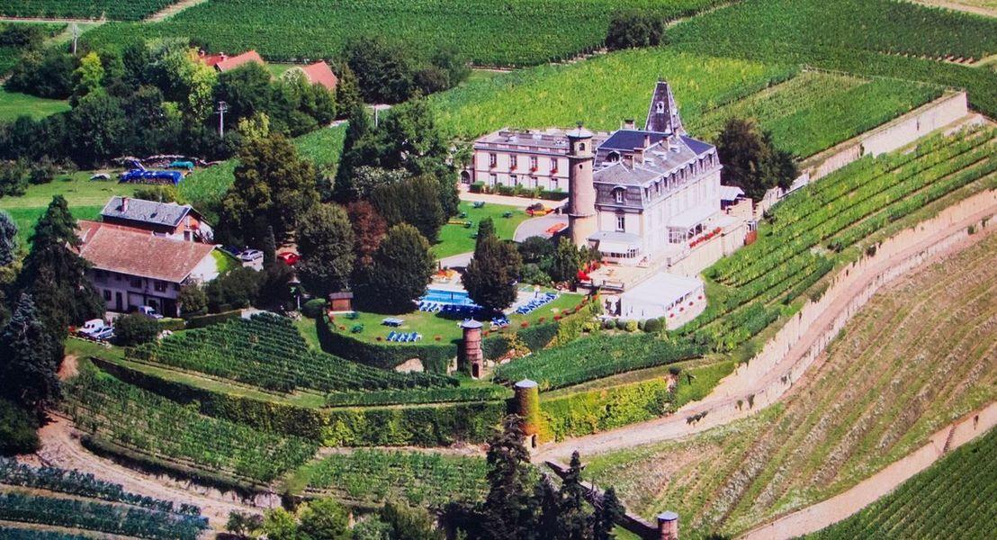 Château d'Isenbourg 30
