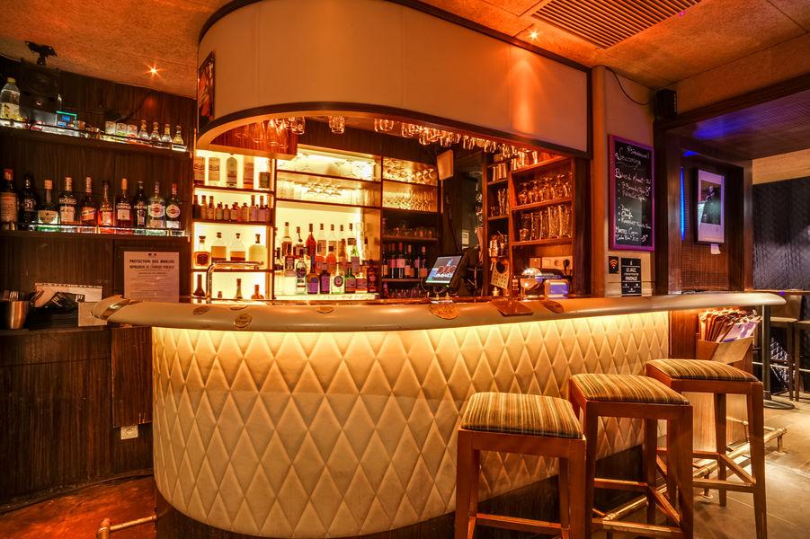 Duc des Lombards Bar