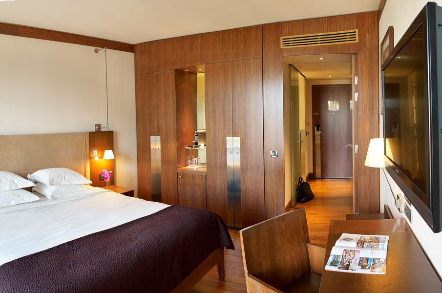 Radisson Blu Hôtel Champs Élysées ***** Chambre Supérieur