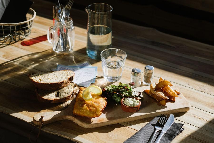 ho36 Les Menuires 3 Vallées Notre restaurant vous présente ses plats 100% maison
