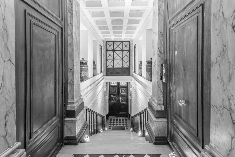 Palais Vivienne Entrée