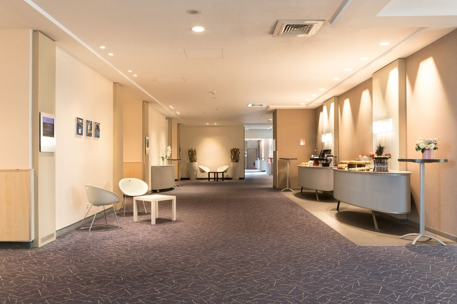 Novotel Roissy CDG Convention & Spa **** Espace pause