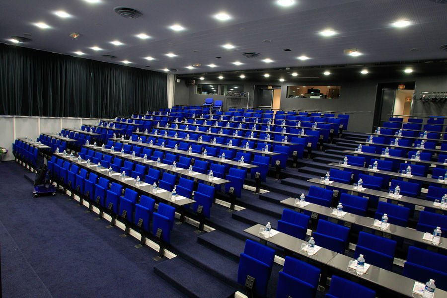 Centre National de Rugby - Marcoussis AUDITORIUM