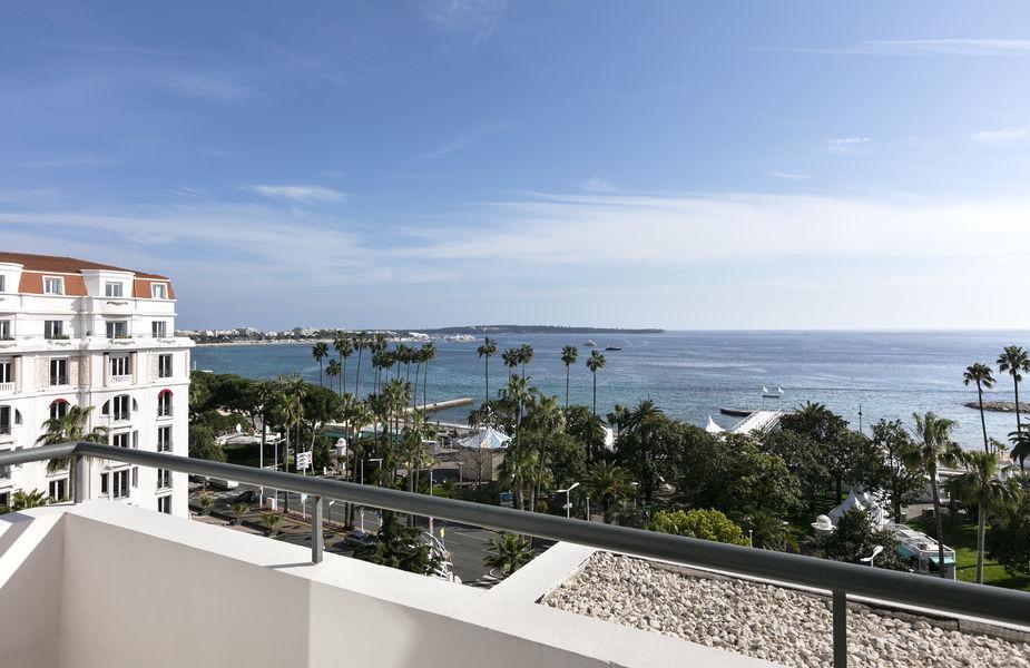 Hôtel Barrière Le Majestic Cannes 54