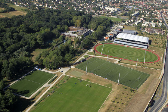 Centre National de Rugby - Marcoussis