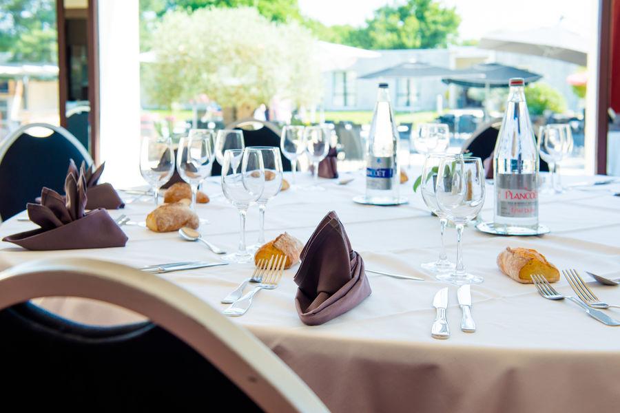 Brit Hotel Nantes Vigneux – L'Atlantel *** 5