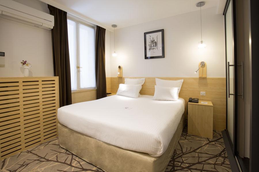 Best Western Grand Hôtel Français *** Chambre  Standard
