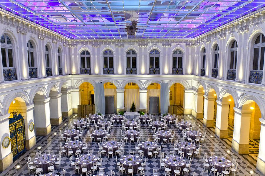 Bordeaux Palais de la Bourse Bordeaux Palais de la Bourse